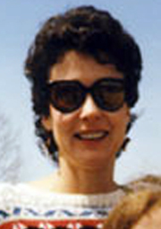 Susan Brown