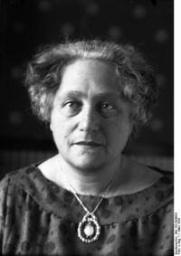 Elsa Einstein (Lowental)